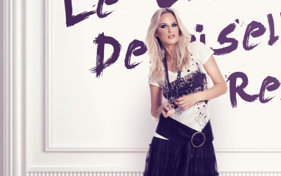 Le Chic Demoiselle Rebel