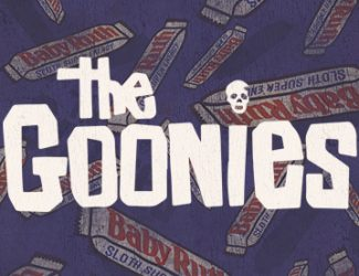 THE GOONIES PROJECT